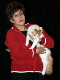 photo 005018 . Ipekkedinin Baklava (Mimmi) [TUV d 62] . 2005-02-05