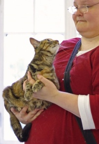 photo 019073 . Noora [HCS] female . 2005-09-25