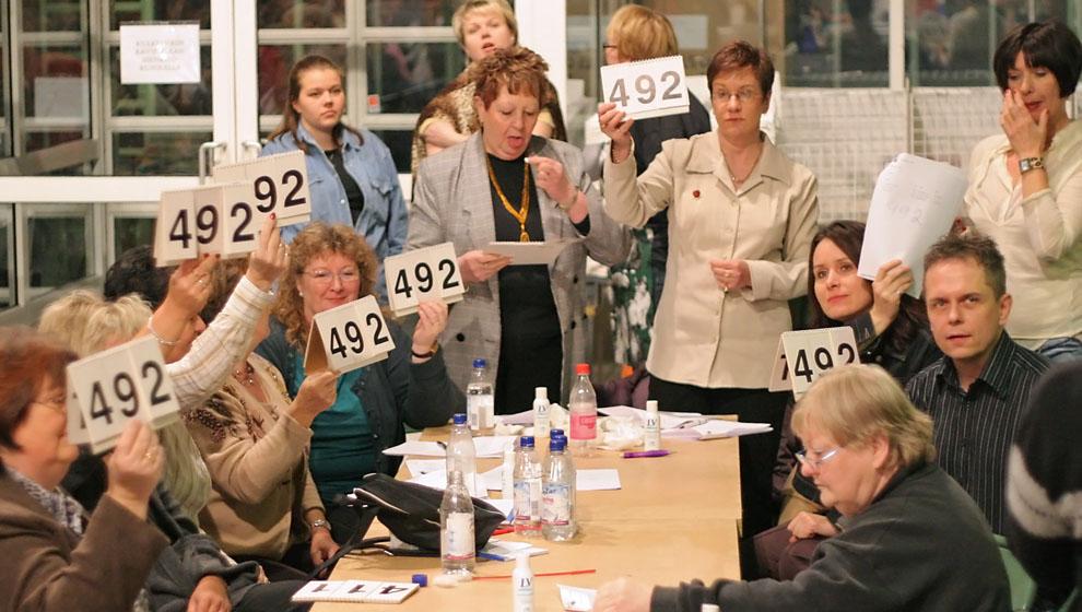 kissa numero 492 voittaa, ei epäselvyyttä, kuva 029144, 7.1.2006
