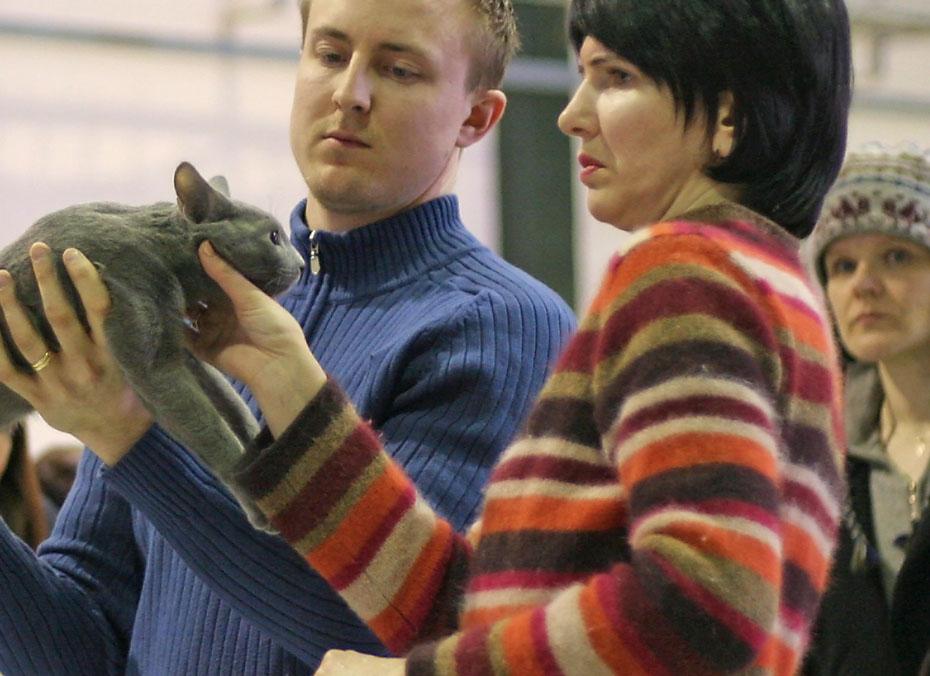 Kirillan Darius [RUS], photo 031277, 2006-02-11