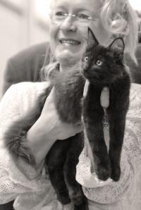 kuva 035069 . Deimos Grumman Hellcat (Mimosa) [NFO n 09] . 2.4.2006
