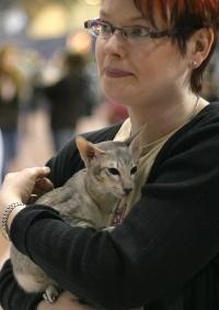 photo 037215 . Ori-Katin Esterin Helmi (Helmi) [OSH a 24] . 2006-05-21
