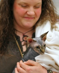 photo 058183 . VitaeVis Bellatrix Belua [SPH n 22] . 2006-12-10