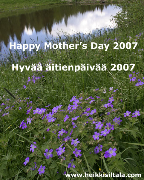 Happy Mother's Day!, photo 065208, 2007-05-05