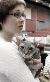 photo 087128 . Saca's Famous Fellow [CRX as 24] . 2008-03-22
