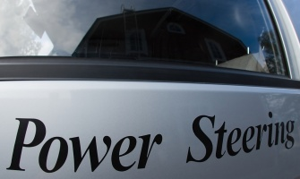 photo 103225 . Power Steering . 2008-09-13