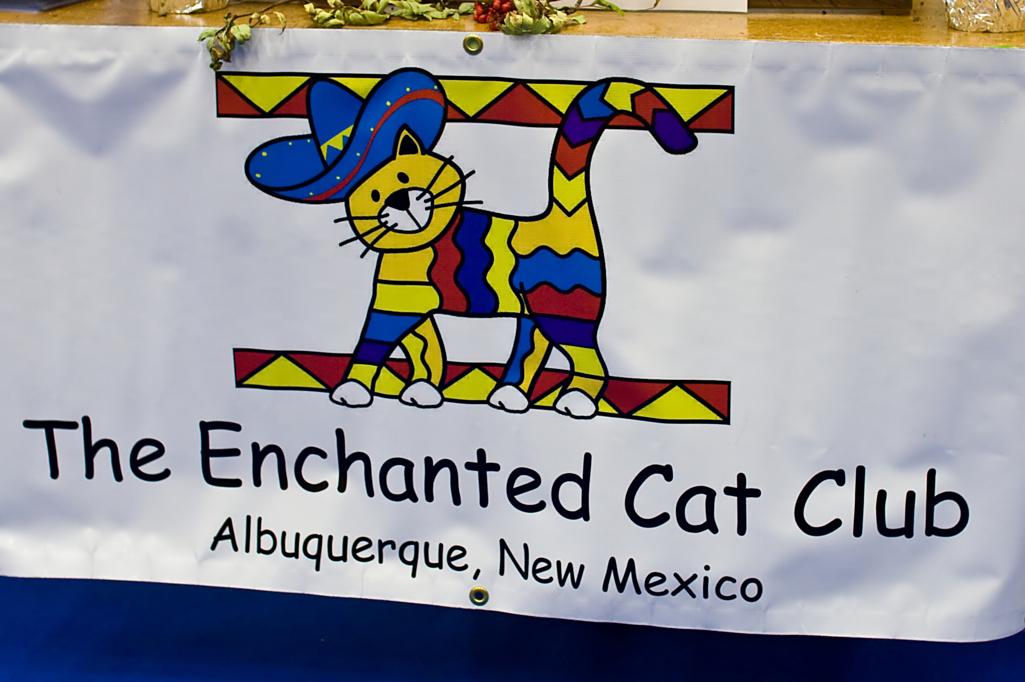 The Enchanted Cat Club, Albuquerque, New Mexico, photo 106215, 2008-09-27