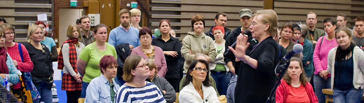 the judge explains the TICA show, photo 107003, 2008-09-28