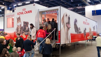 kuva 123185 . Royal Canin . 4.4.2009