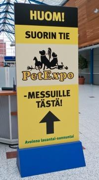 photo 124001 . Pet Expo . 2009-04-05