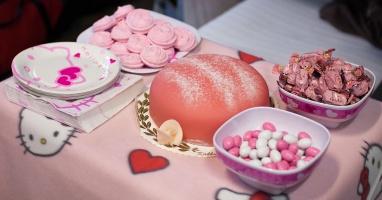 kuva 128165 . Pinkit Supreme Champion -juhlat: Cesmes Adile Aysun (Mimosa) [TUV d 62] . 2.8.2009