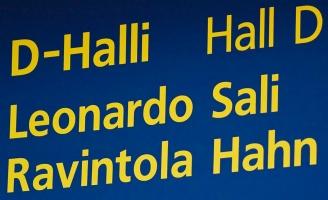photo 132001 . D-halli, Leonardo-sali, Ravintola Hahn . 2009-09-26