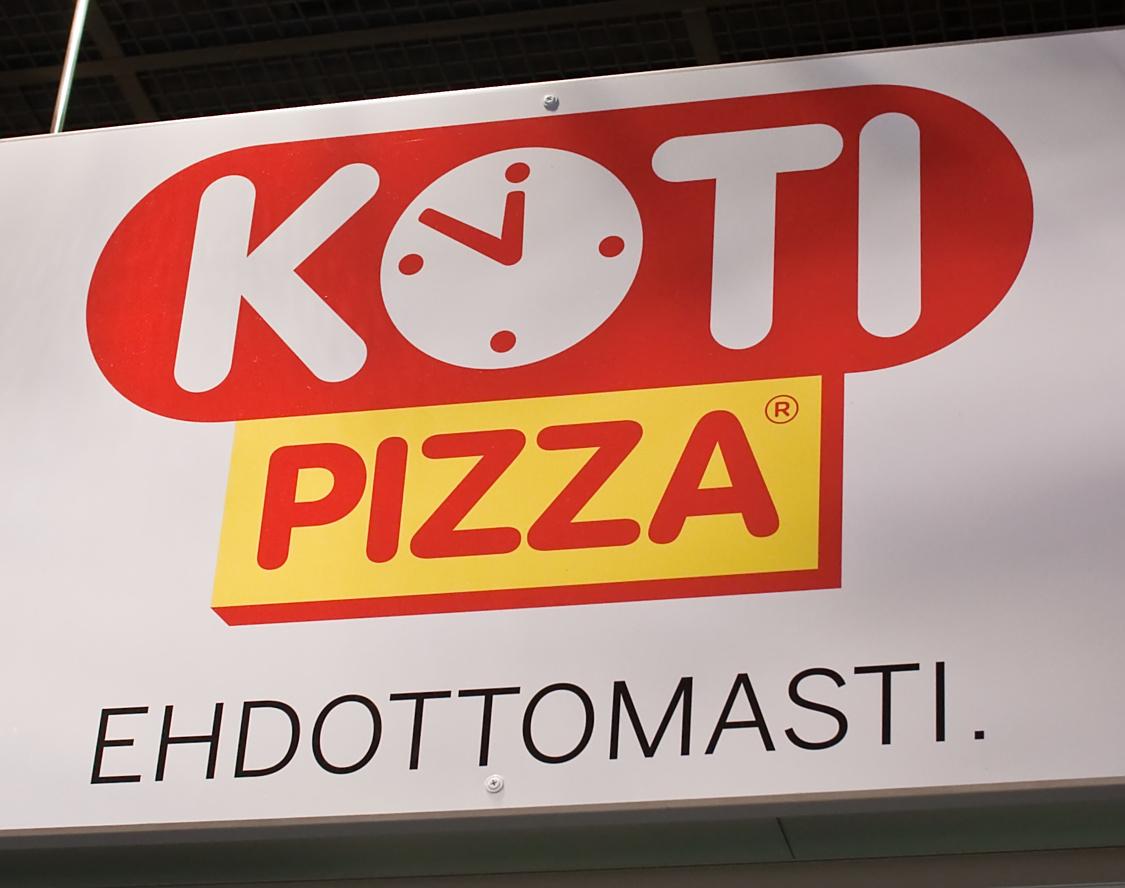 Kotipizza, photo 133150, 2009-10-04