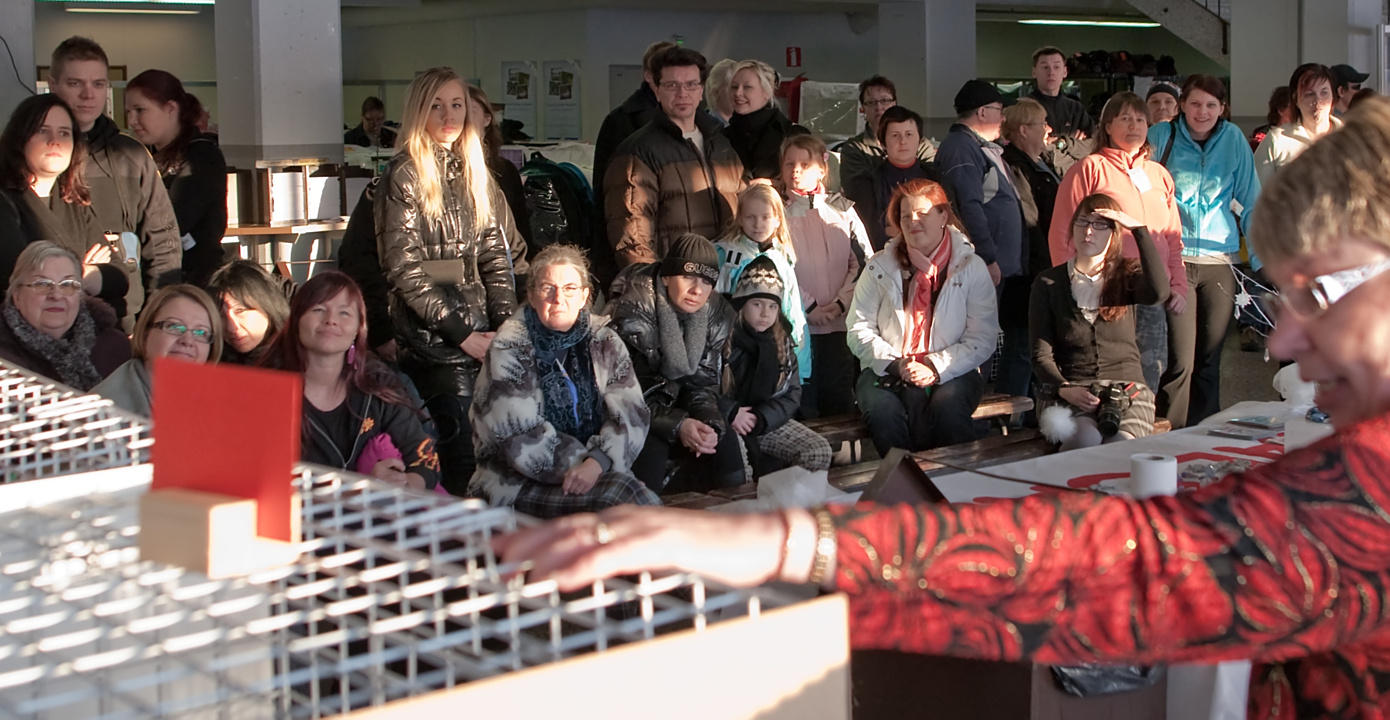 the judge and the audience, photo 138083, 2010-01-02