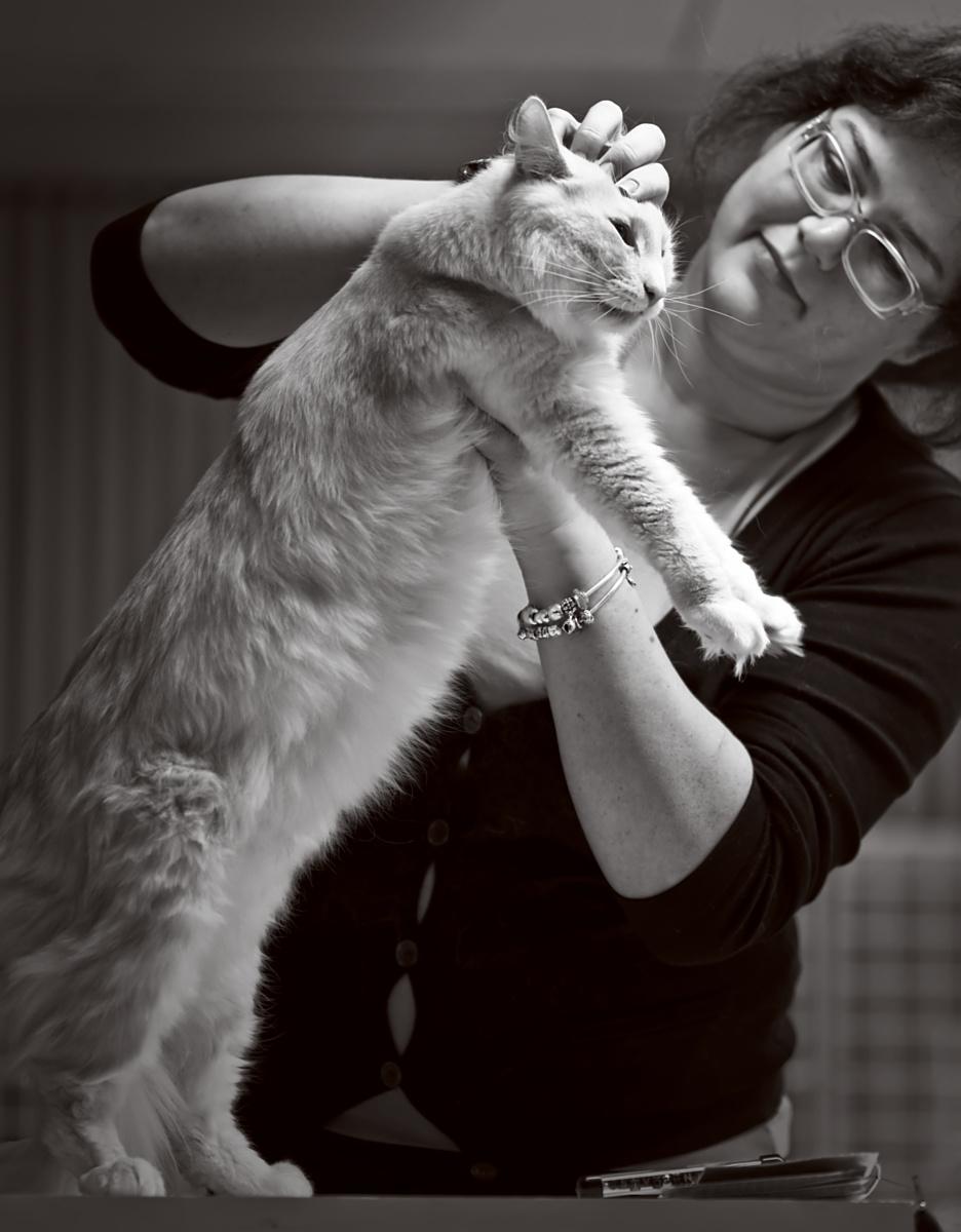 Cougar's Anatol Gogol (Wallu) [NFO ds 09 24], photo 147019, 2010-04-04
