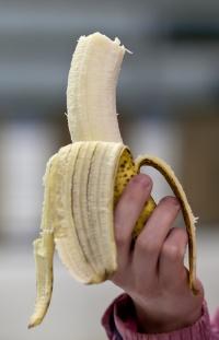 photo 153098 . The Banana . 2010-06-12