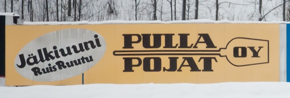 photo 167081 . Pulla-Pojat Oy . 2011-01-09