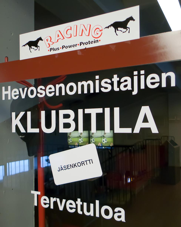 Jokimaan ravikeskus, Lahti, kuva 167084, 9.1.2011