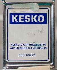 photo 169237 . Kesko . 2011-03-12