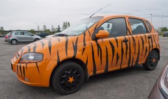 kuva 173170 . Auto . 14.5.2011