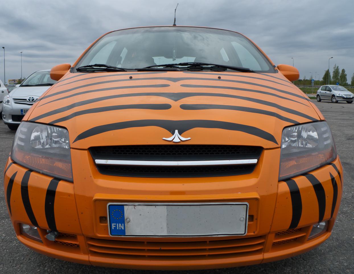 The Car, photo 173173, 2011-05-14