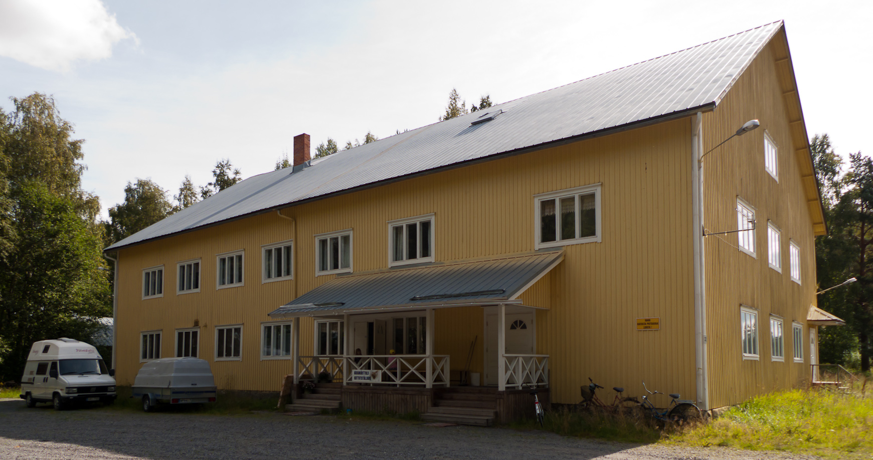 Tuurin Nuorisoseurantalo, photo 176015, 2011-08-13
