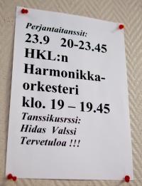 kuva 180084 . HKL:n Harmonikka-orkesteri ja Hidas Valssi . 17.9.2011