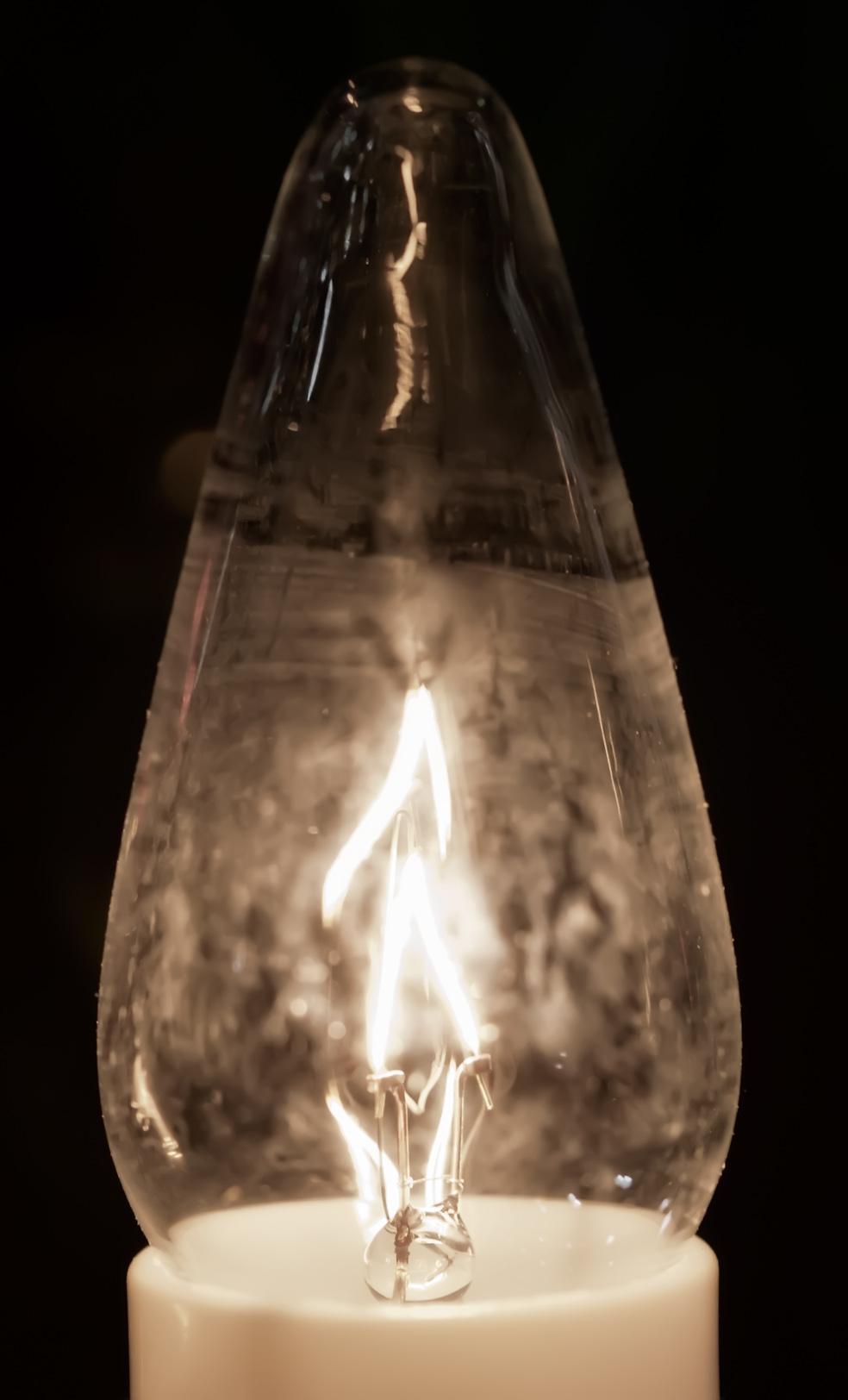 sähkökynttilä, kuva 187137, 10.12.2011