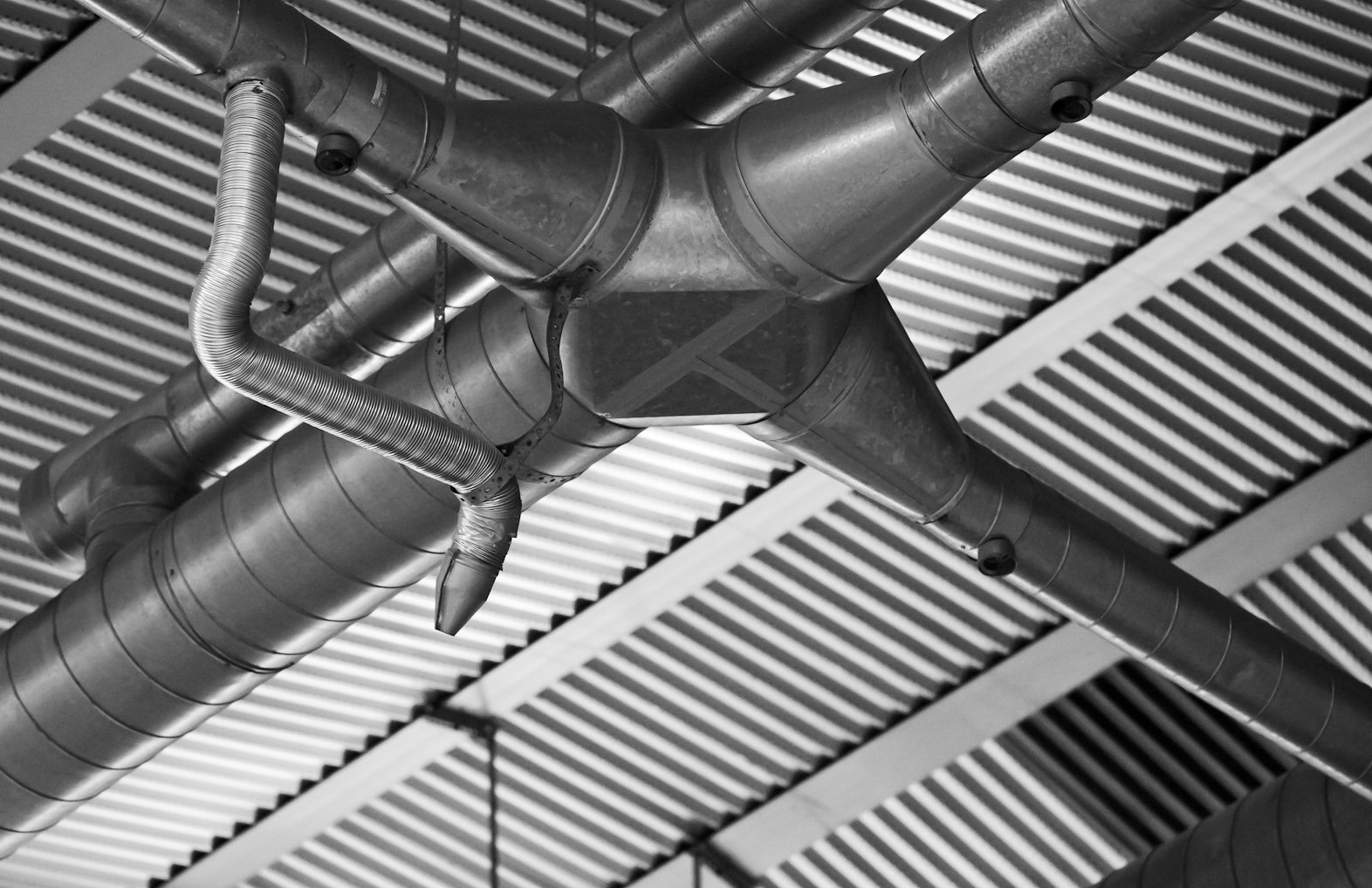 continuing the photo series of ventilation systems, photo 189141, 2012-03-03
