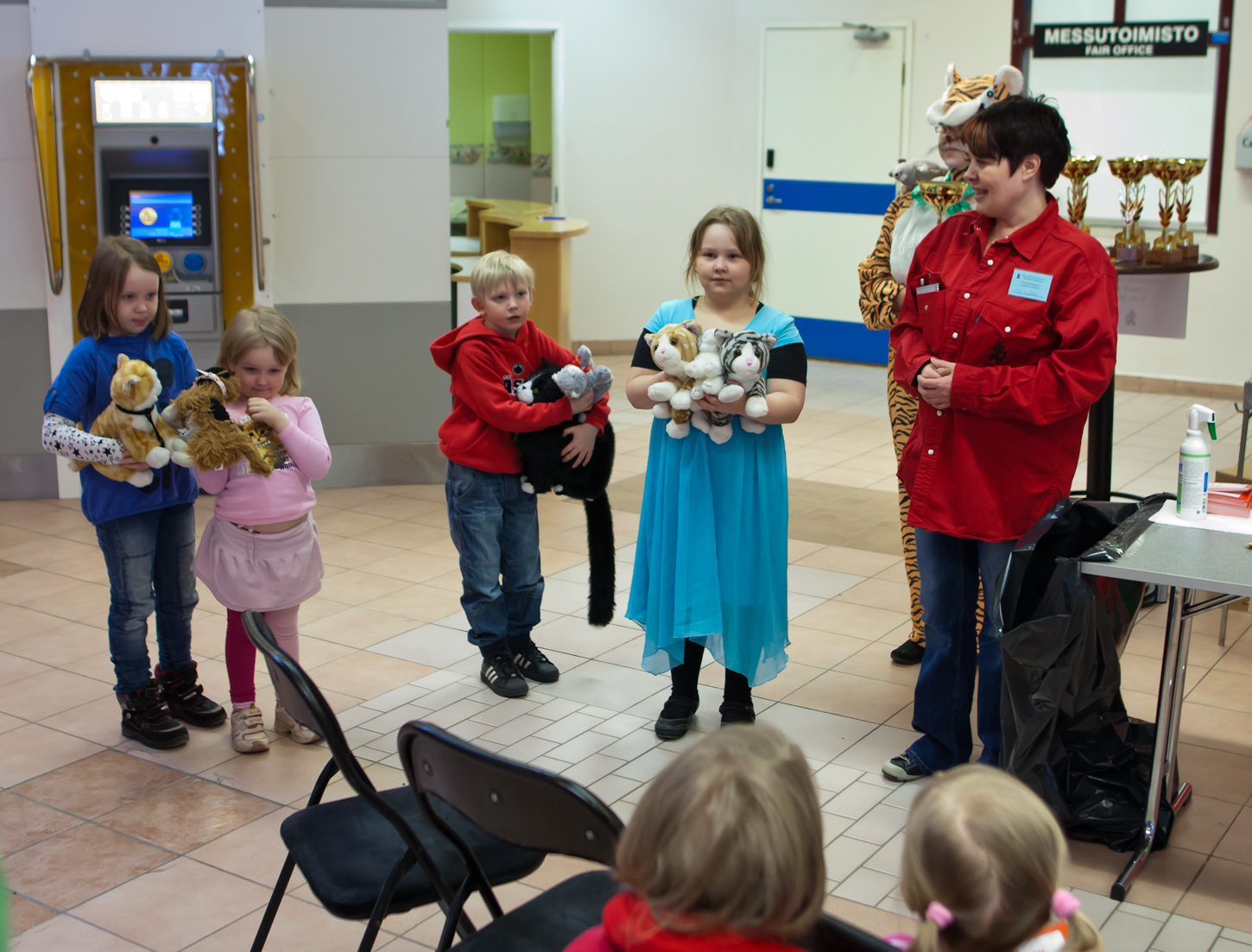 the toy cat contest, photo 191033, 2012-03-17