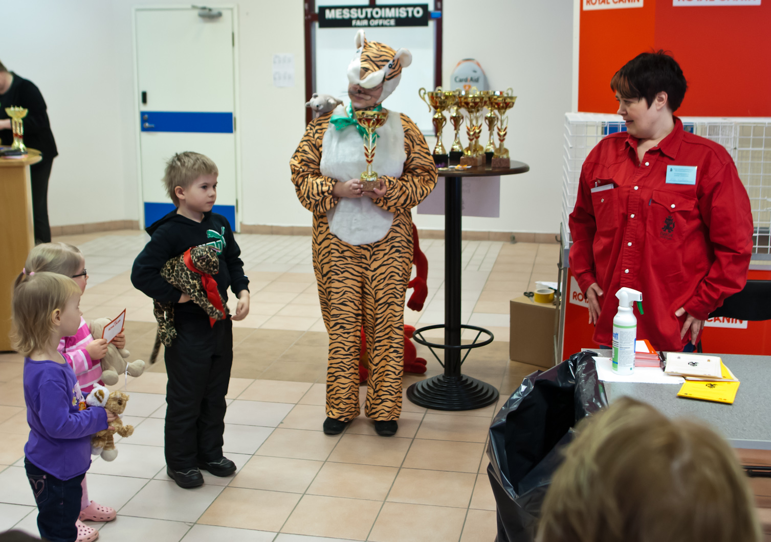 the toy cat contest, photo 191046, 2012-03-17