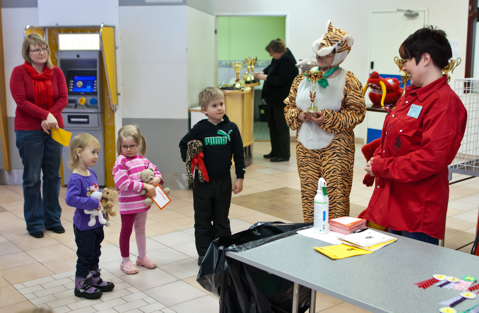 the toy cat contest, photo 191047, 2012-03-17
