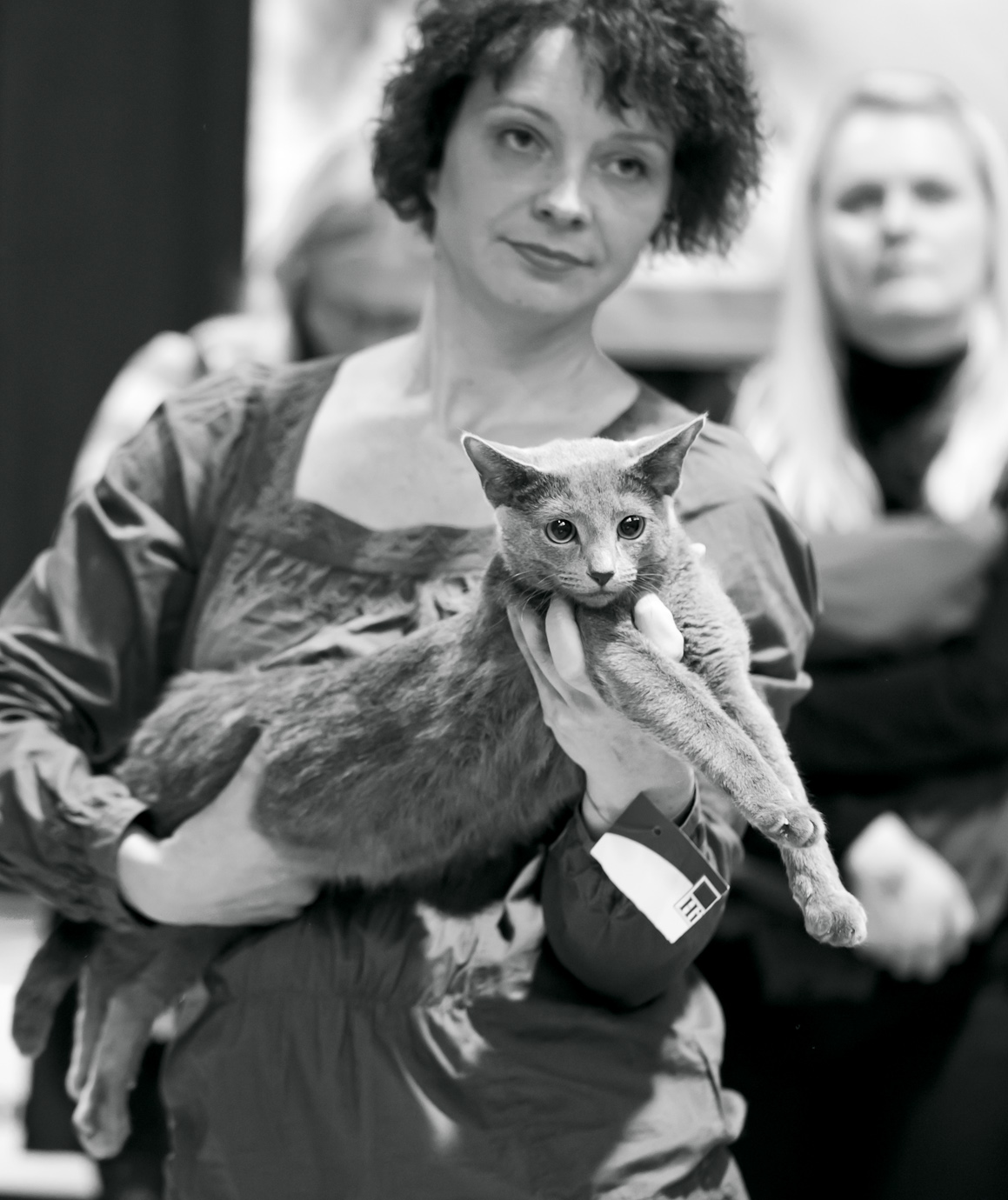 Starstruck's Jane Bonham (Bonzo) [RUS], kuva 199069, 3.11.2012