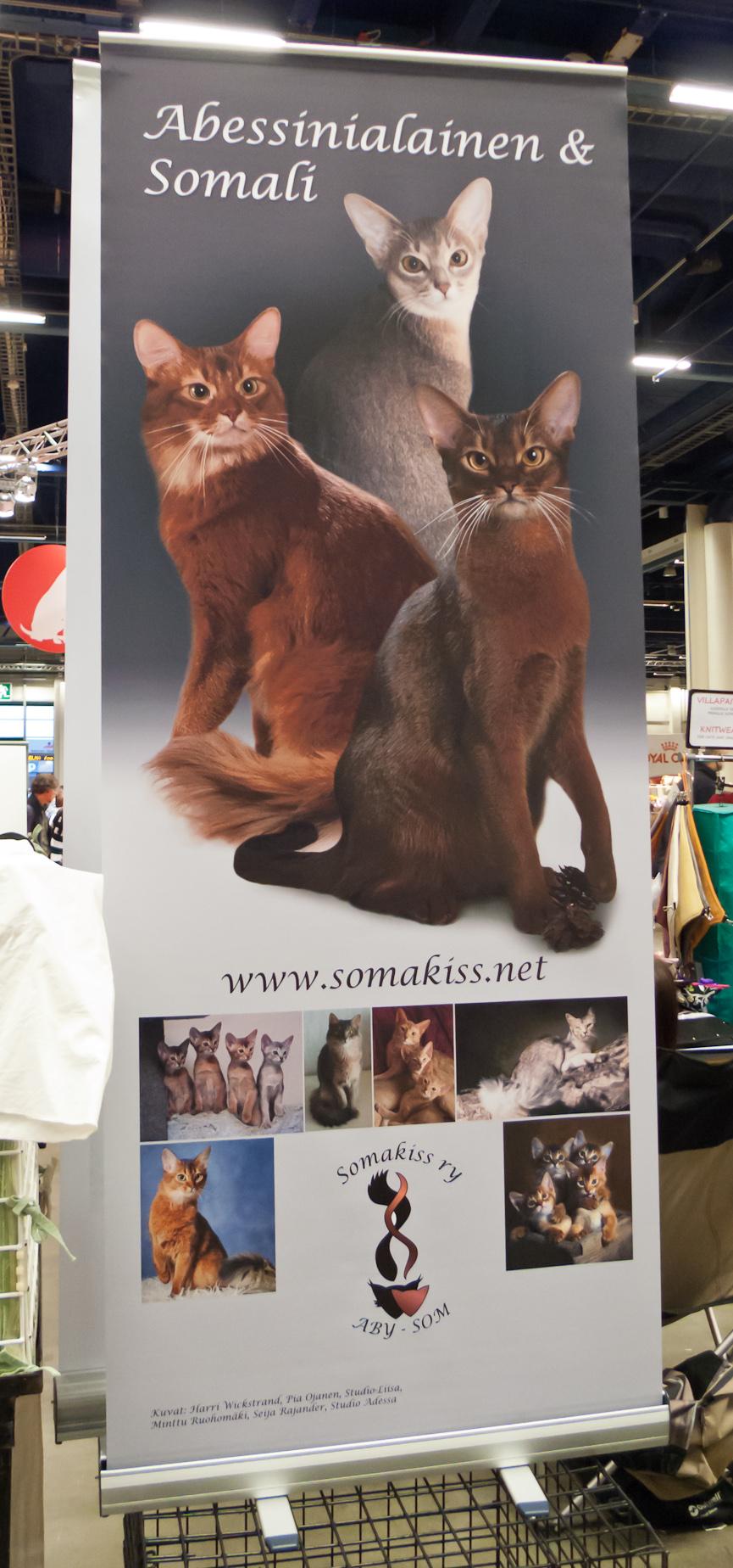 Somakiss ry, photo 200152, 2012-11-11