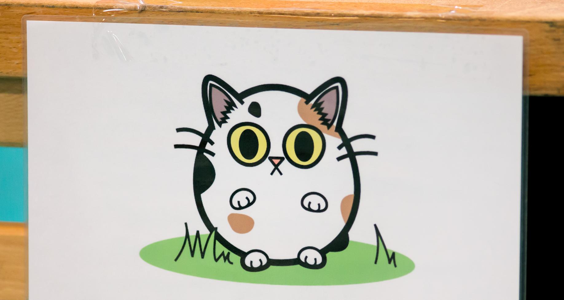 arvoitusten kissa, kuva 213001, 13.10.2013